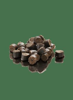 Essential Foods : Sliced Venison & Duck