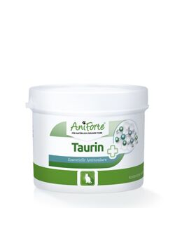 Aniforte : Taurine