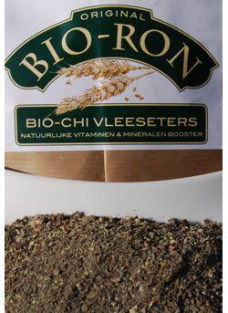 Bio-Ron Bio-Chi voor vleeseters