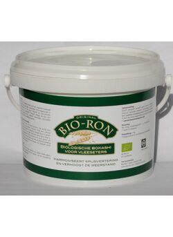 Bio-Ron Biologische bokashi voor vleeseters