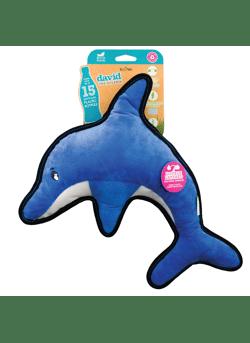 Beco : David de Dolfijn
