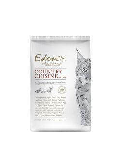 Eden : Cat Country Cuisine