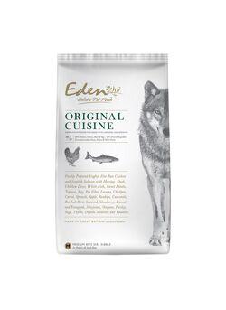 Eden : Dog Original Cuisine