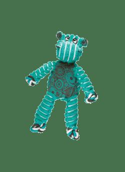 Kong Floppy Knots : Nijlpaard