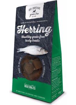 Go Native : Treats : Herring