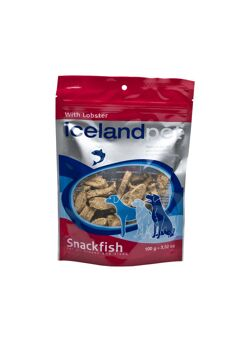 Icelandpet Dog Treat Lobster