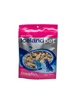Icelandpet Dog Treat Schrimp