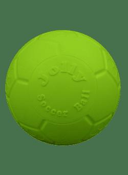Jolly-Pets Soccer bal : Groen