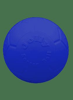 Jolly-Pets Soccer bal : Blauw