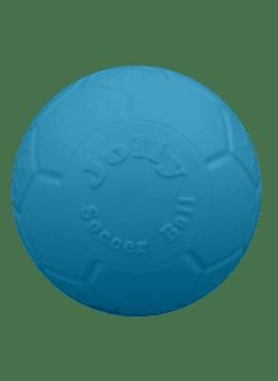 Jolly Pets Soccer Bal : Oceaan Blauw