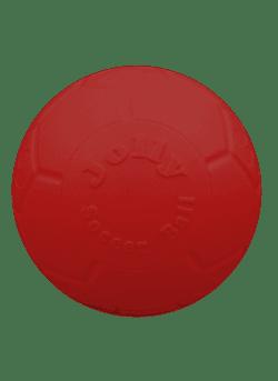 Jolly-Pets Soccer bal : Rood