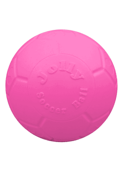 Jolly-Pets Soccer bal : Roos