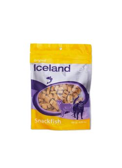 Icelandpet Cat Treat Original
