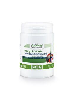 Aniforte : Omega3 - Lachsöl
