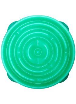 Slo Bowl fun feeder mini drop teal