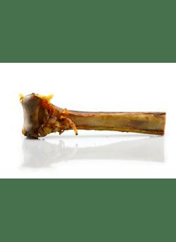 Pets Best : Struisvogel merg onderbeen XL