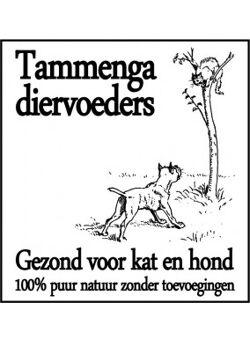 Tammenga vleesmix Konijn/Geit 500g