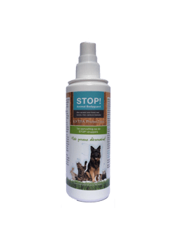 STOP! : Extra ProtecTick