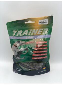 Wallitzer mini trainers geit 500g