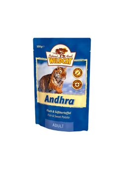 Wildcat : Natvoer : Andhra