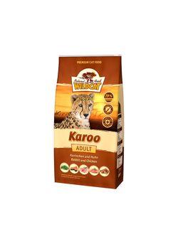 Wildcat : Brok : Karoo