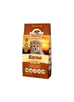 Wildcat : Brok : Karoo Kitten