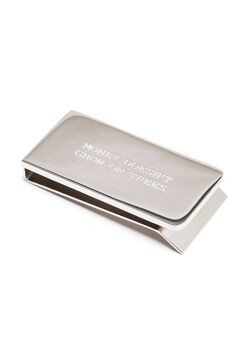 Money clip Paul Smith