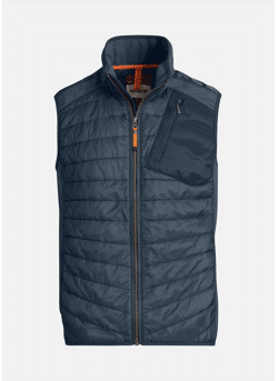 PADDED VEST PARAJUMPERS