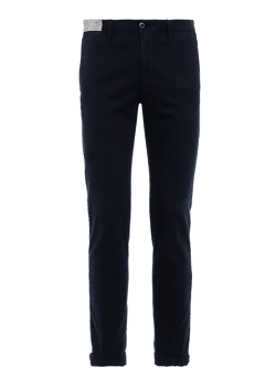 Incotex skinny fit chino