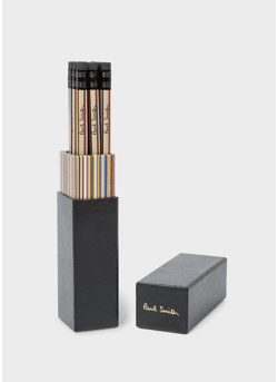 Pencils Paul Smith