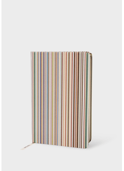 Notebook Paul Smith