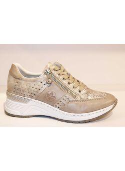 Rieker sneaker n4327-80