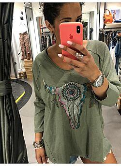 Musthaves BUFFALO t-shirt
