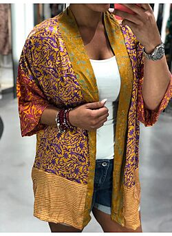 Musthaves kimono CHIANG MAI kort