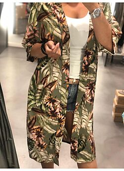 Musthaves kimono BANGKOK