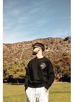 Sweater van Black and Gold - BGM-SW93