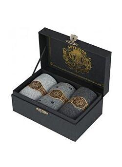 Black&Gold sokken LOS MOCHIS