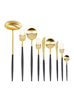 Cutipol Goa gold 75-delige set