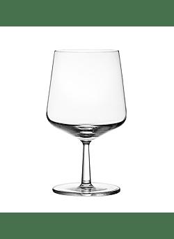 Essence set van 2 bierglazen