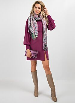 Relish - Dress Glorius - Purple