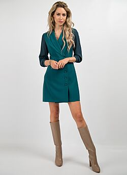 Relish - Dress Daryna - Green