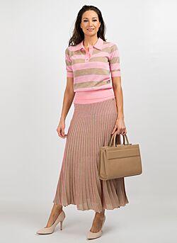 Nenette - Sweater Mina - Pink
