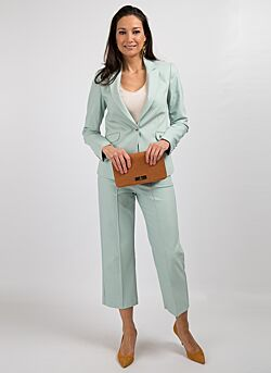 Mos Mosh - Como Night Pant - Mint