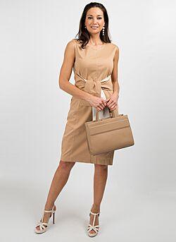 Nenette - Handbag Uenny - Beige