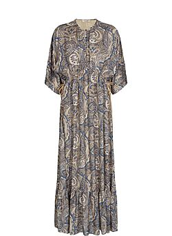Mos Mosh - Raven Paisley Dress