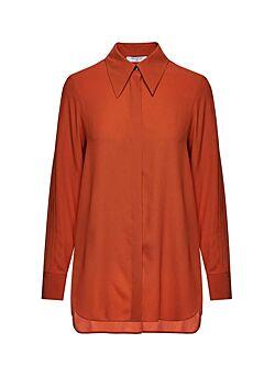 Beatrice - Blouse - Orange