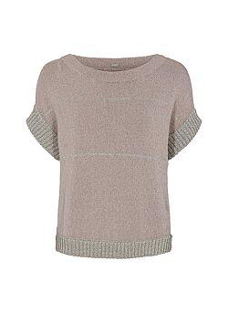 Gustav - Sweater Anoa - Beige