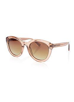 Ikki - Sunglasses Nola - Nude