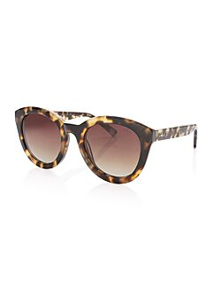 Ikki - Sunglasses Nola - Leopard