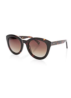 Ikki - Sunglasses Nola - Brown Tortoise